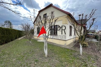 Prodej rodinného domu, 4+1, PP 113 m², zahrada 202 m², Doloplazy, okr. Prostějov, Ev.č.: 00215