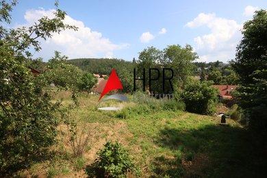 Prodej atraktivního pozemku pro bydlení o CP 1 845 m2 v obci Rozdrojovice, okres Brno - venkov, Ev.č.: 00218