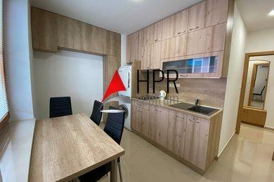 Pronájem, Byty 2+1, 57,3 m² - Mikulov, Ev.č.: 00220