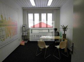Nabízíme k pronájmu dvojkancelář 37 m² - Praha 7 - Holešovice