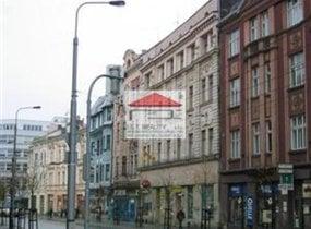 Pronájem, Komerční kanceláře, 34m², 3.NP, 28. října, Mor. Ostrava