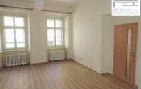 Pronájem bytu 2+kk o velikosti 67 m2 v centru Prahy, ul. Jindřišská