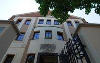Prodej, části budovy, celé 3.NP, 245 m2, Kanceláře,  - Ostrava - Mariánské Hory