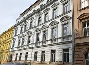 Prodej bytů po rekonstrukci v blízkosti centra města