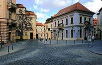 Pronájem, nově vybavená restaurace Kozlovna v historickém centru Brna