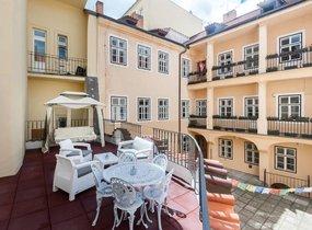 Prodej, Činžovní domy, 550 m² - Praha - Staré Město