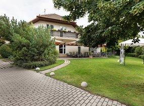 Prodej, Penzion s restaurací, 2 773 m², Brno