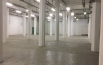 Pronájem, Výroba, 1036m² - Hrušovany u Brna