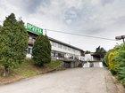 Pronájem, Penzion s restaurací a terasami 1 838 m2, Brněnská přehrada