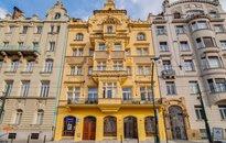 Prodej, Obchodní prostory, 325m² - Praha - Nové Město