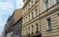 Obchodní prostory k pronájmu, 80m² - Praha - Holešovice
