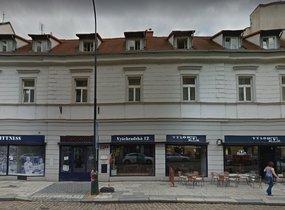 Prodej, Činžovní domy - Praha - Nové Město