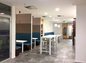 Pronájem, Kanceláře, 33 m² - Brno - Štýřice