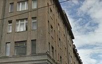 Pronájem, Kanceláře v centru, 80,5m² - Praha - Nové Město