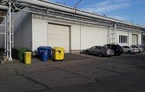 Pronájem skladové haly 802 m² - Ostrava