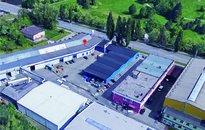 Pronájem sklady, kancelářské zázemí 1 447 m² - Ostrava - Přívoz