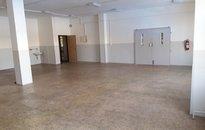 Pronájem výrobních prostor se zázemím 233 m2 - Ostrava