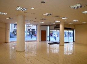 Pronájem, Obchodní prostory, 161m² - Brno-město