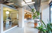 Pronájem, 3500 m2, Kanceláře - coworkingový koncept Spaces, Albatros - Praha 1