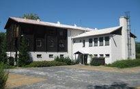 Ubytovna, penzion 1 048 m2 - Bruntál