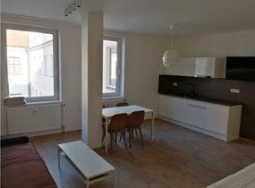 Prodej, Byty 1+kk, 46 m² - Brno-město