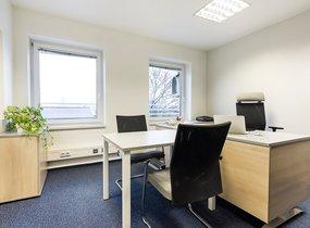 Prodej, kancelářská a skladová budova 1710 m² - Brno