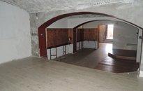 Prodej nebytového prostoru 127m2 v OV, Praha 5 Smíchov