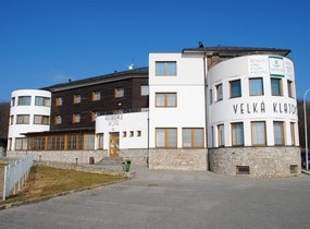 Dražba hotelu Velká Klajdovka, Brno