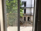 Byt 2+kk, 50 m2 s balkonem v blízkosti centra, po rekonstrukci