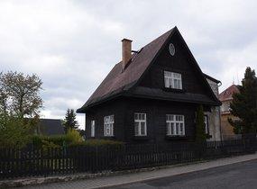 Prodej, Rodinný dům, 180 m² - Jablonec nad Nisou - Mšeno nad Nisou