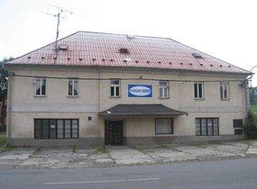 Prodej sklady a kanceláře, 765 m² - Jakartovice