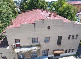 Prodej budovy kulturního domu s restaurací a sály - Bílovec