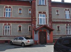 Pronájem, Kanceláře, 100 m², 2.NP, Sirotčí - Ostrava - Vítkovice