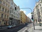 Pronájem nebytového prostoru 126m2, Praha 7 - Veletržní ul.