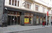 Pronájem, Obchodní prostory, 384m² - Brno-město