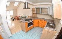 Prodej, Byty, 2+1 mezonet, 64,3 m², Brno - Zábrdovice