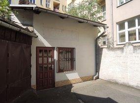 Pronájem obchodních prostor, 16 m², Jiráskovo náměstí, centrum Ostravy