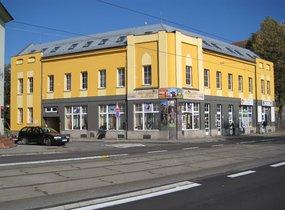Pronájem obchodu, 66 m2 - Ostrava