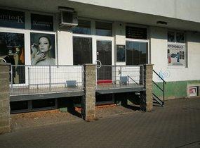 Pronájem, Obchodní prostory, 50m² - Ostrava