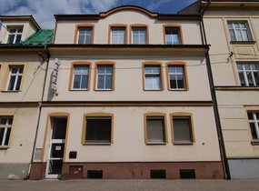 Pronájem kancelářských prostor, 336m² - Ostrava