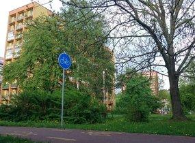 Pronájem, Byt 1+1, 35m² - Ostrava