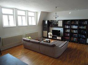 Pronájem bytu 2+kk, 85m² - Ostrava