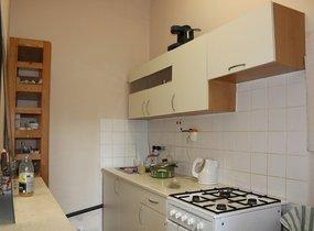 Pronájem, Byty 1+1, 30 m², Brno - Zábrdovice