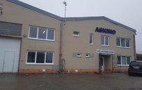 Pronájem, Sklady,  výroba 1312 m² - Střelice