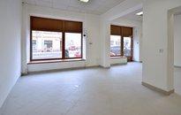 Zrekonstruovaný obchod u zastávky MHD, 62 m2