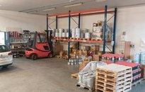 Pronájem skladu, 450 m², Ostrava - Hošťálkovice