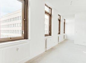 Prodej, Byty 1+kk, 53 m² - Brno-město
