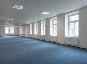 Pronájem, Kanceláře, 135,4 m2, Staré Brno