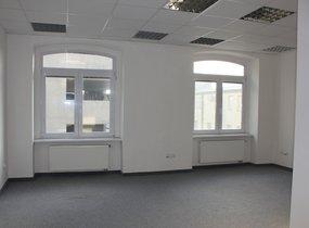 Pronájem, Kanceláře, 37,5 m2, Staré Brno