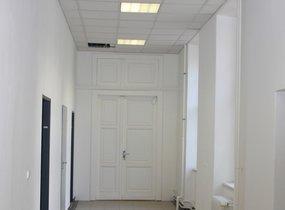 Pronájem, Kanceláře, 46,57 m²